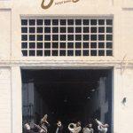 1.Jamba Brass Band