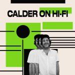 2.Calde on Hi-Fi